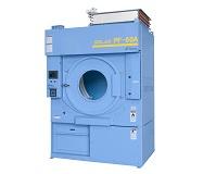蒸気式大型乾燥機