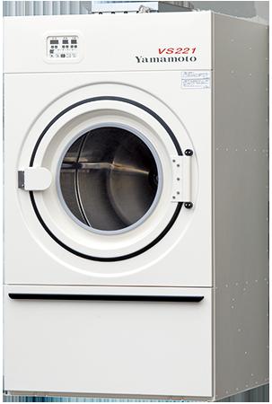 蒸気式化乾燥機