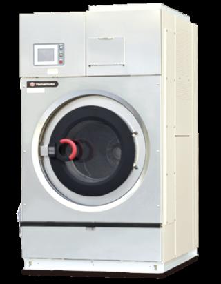 蒸気式洗濯乾燥機