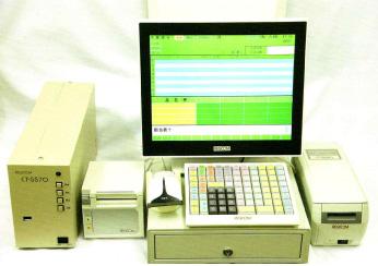 レジコムCT-9000